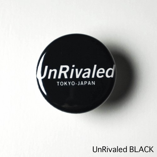 "UNRIVALED ""BUTTON"""