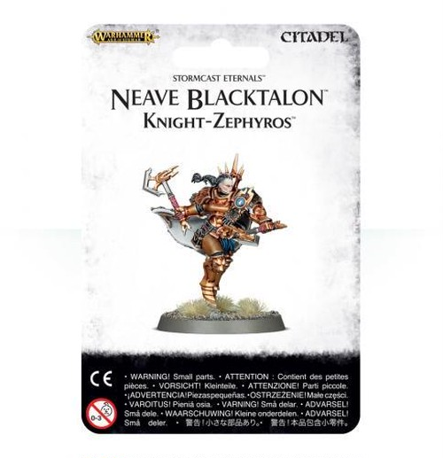 STORMCAST ETERNALS NEAVE BLACKTALON