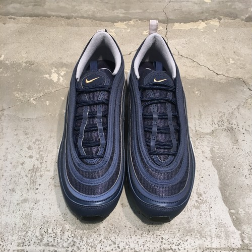 NIKE : 921826-400 : NIKE AIR MAX 97 OG MIDNIGHT RUN