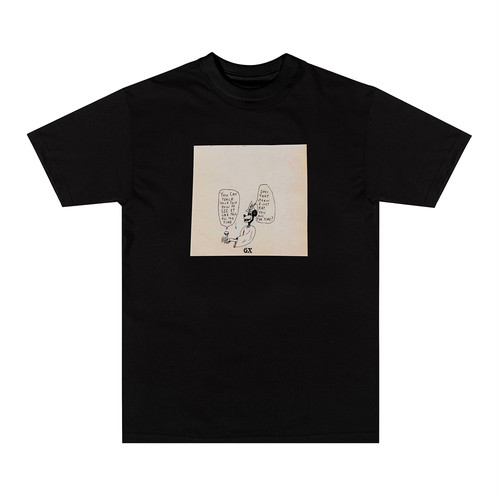 GX1000 【ALL THE TIME TEE】