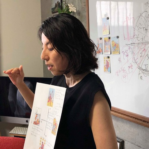 【動画配信】火星ワークショップ★天秤座編