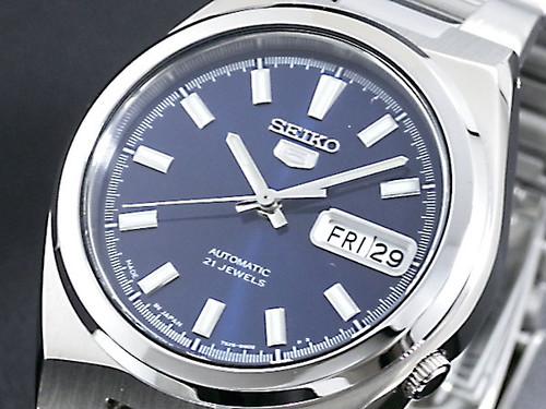 セイコー SEIKO セイコー5 SEIKO 5 自動巻き 腕時計 SNKC51J1