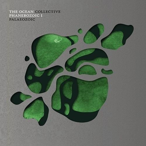 The Ocean - Phanerozoic I: Palaeozoic LP