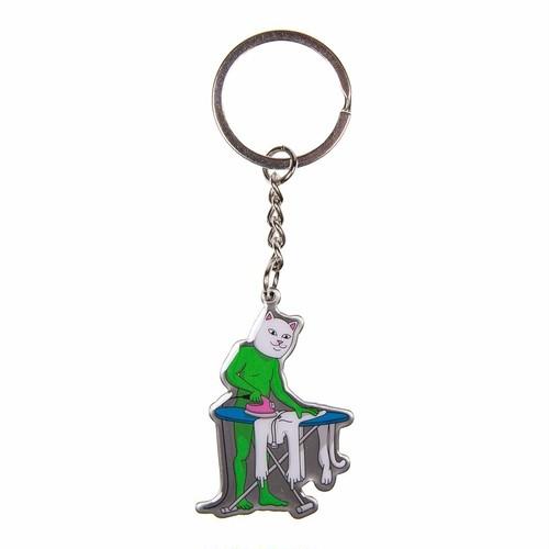 RIPNDIP - Laundry Day Keychain