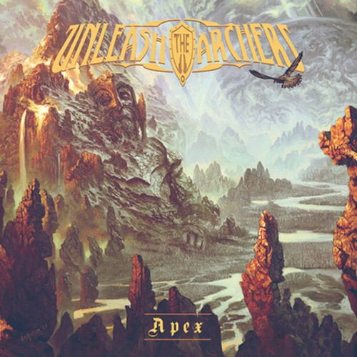"UNLEASH THE ARCHERS ""Apex"""