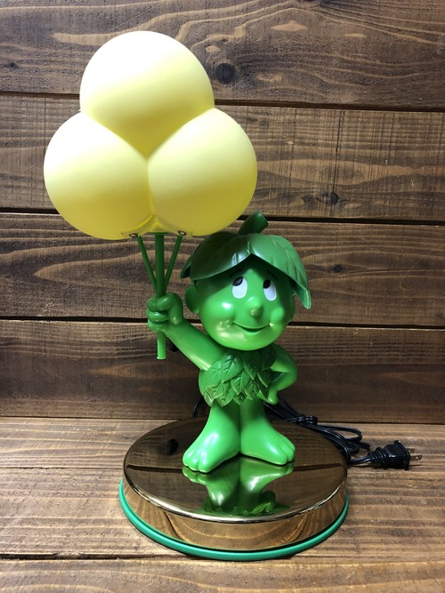 LITTLE SPROUT TOUCH LAMP/リトルスプラウト タッチランプ Green Giant 80's VINTAGE ヴィンテージ