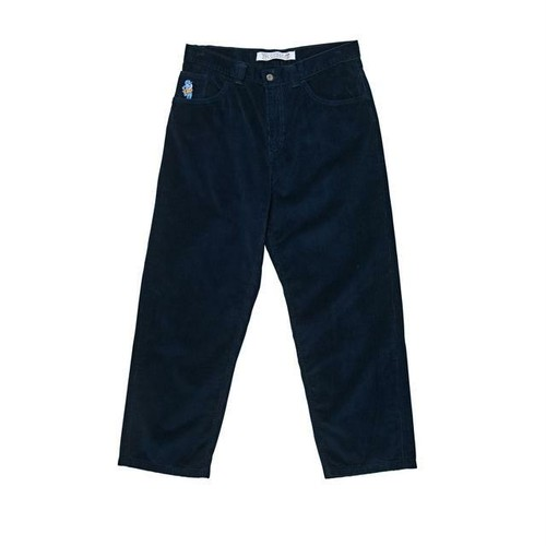 POLAR SKATE CO. '93 Cords PANTS POLICE BLUE 32/30