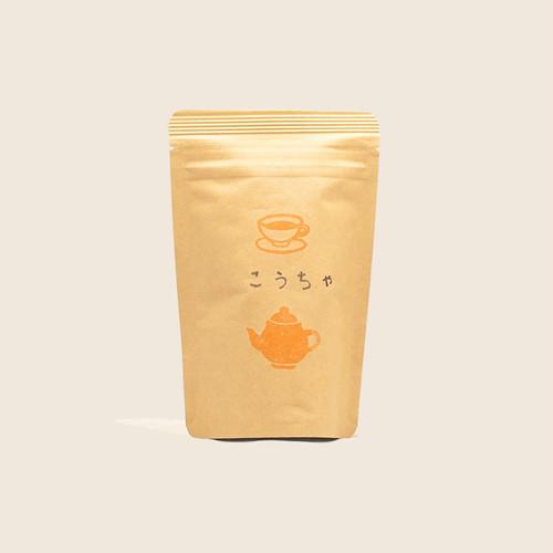 紅茶リーフ (50g)