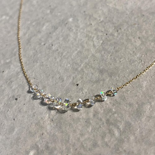 milkyway Necklace K18