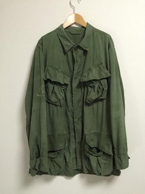 70's jungle fatigue jacket