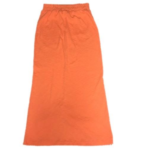 ネオンスリットタイトスカート