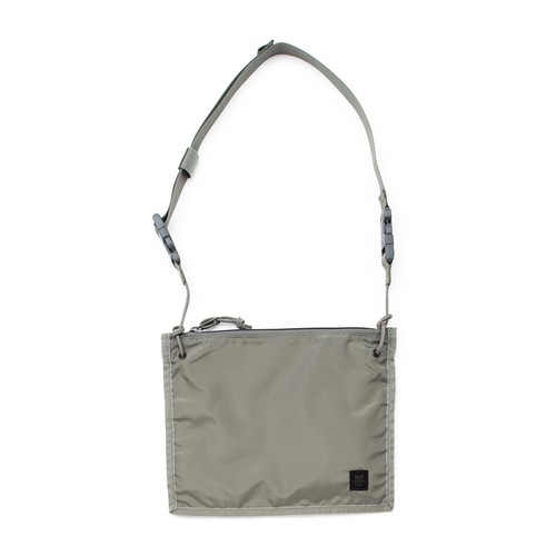 MIS-P101 2WAY POUCH - FOLIAGE