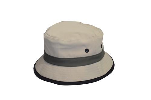 RAJABROOKE ASIA / SOLOTEX SELESA HAT -BEIGE-