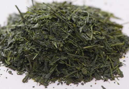 深蒸し茶 「たっぷり」 200g
