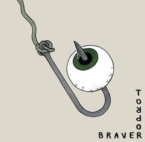 braver / torpor cd