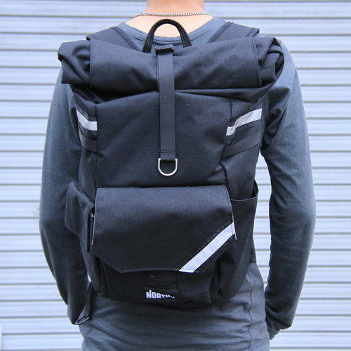 North St. Bags Woodward Backpack レギュラー 別注カラー