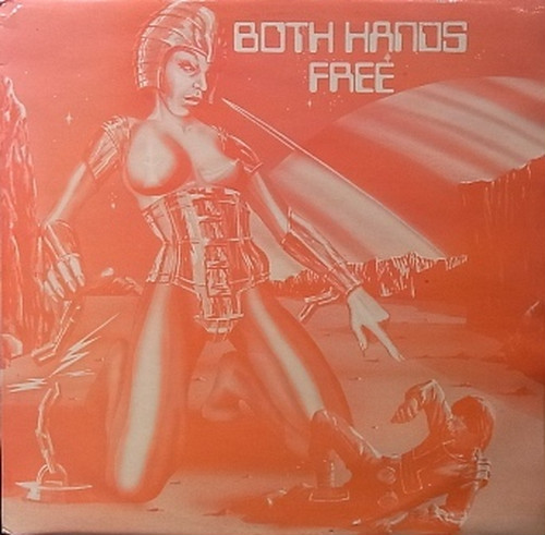 【LP】BOTH HANDS FREE/Same