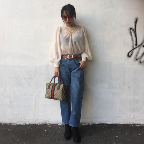 70's blouse