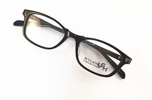 USH × BJ CLASSIC COLLECTION -01(ブラック)