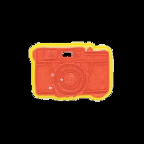カメラ FUJICA M-35 0208