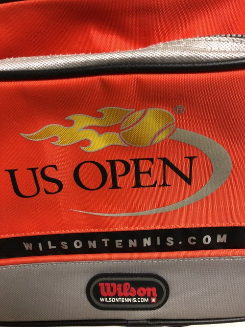 2000's Wilson shoulder bag