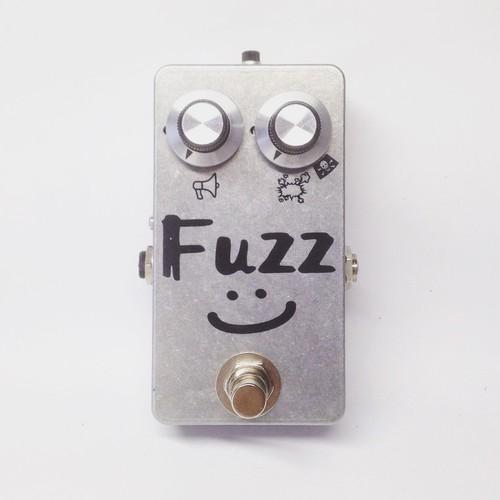 Fuzz:) -Fuzz Smile-