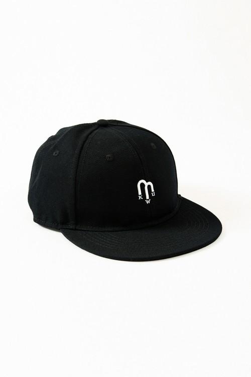 KWU LOGOTYPE HAT