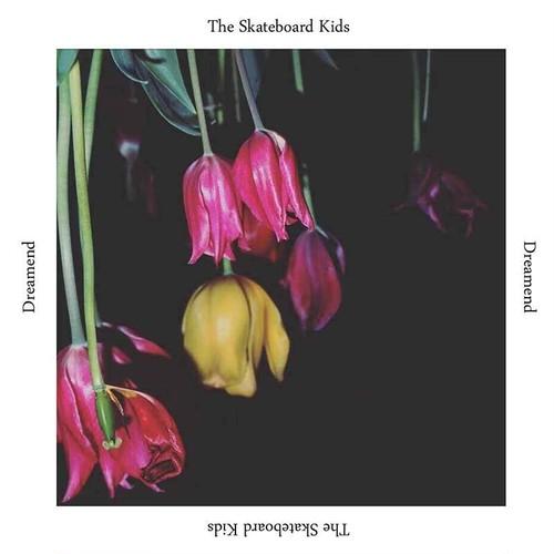 The Skateboard Kids / Dreamend