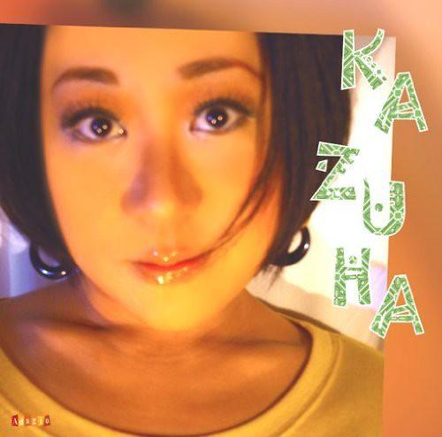 KAZUHA 音楽CD