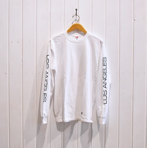 【SALE 40%OFF】VOTE MAKE NEW CLOTHES DTLA L/S TEE