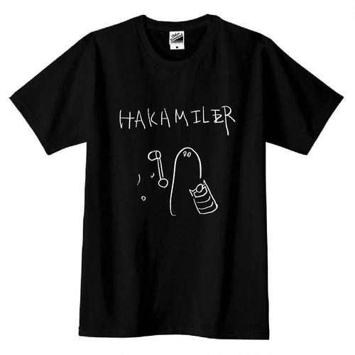 HAKAMILER T(ブラック)