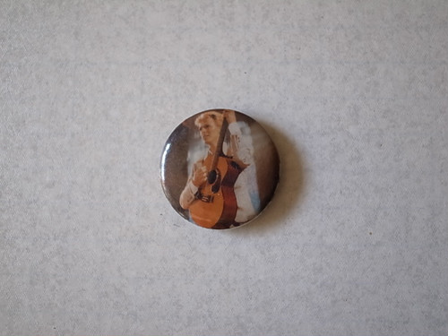 BADGE / DAVID BOWIE