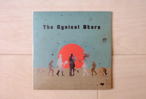 The Cynical Store 1st disc - ep-