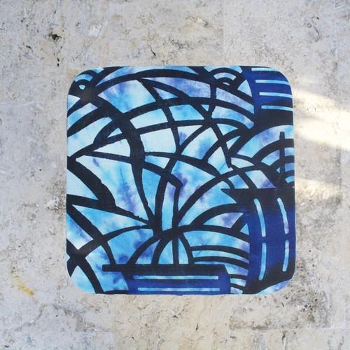 【BIN Okinawa】SEIGAIHA × taidai bleu