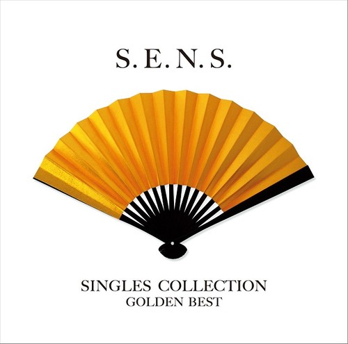 S.E.N.S. GOLDEN BEST ~ SINGLES COLLECTION