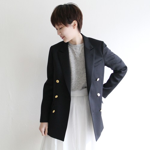 UNION LAUNCH  【 womens 】wool double jacket