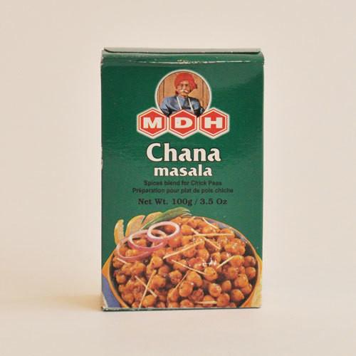 MDH チャナマサラ