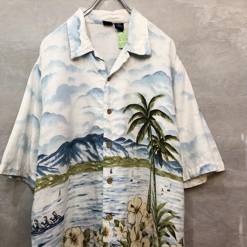アロハシャツ   Hawaiian shirt  #2250