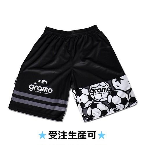 プラクティスパンツ「BALLS-pants」(ブラック/HP-011)☆受注生産可☆