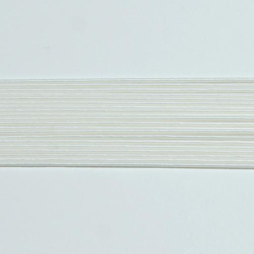 【素材】水引20本セット(白)