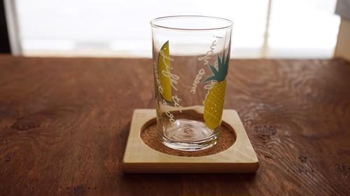 安原ちひろ×Life to meet you! Glass