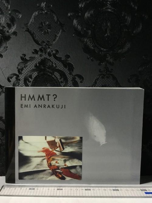 A.P版 HMMT? 安楽寺えみ写真集