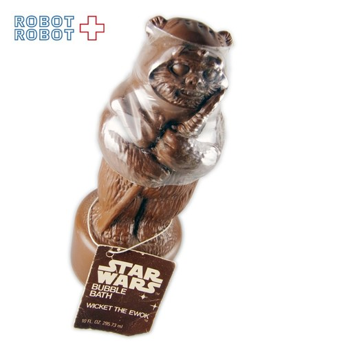 STARWARS WICKET THE EWOK ソーキー
