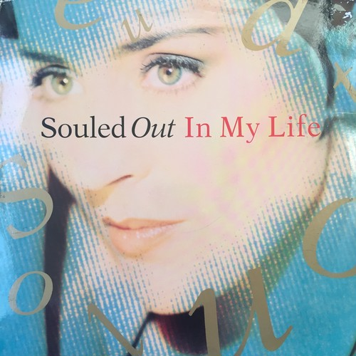 Souled Out ‎– In My Life