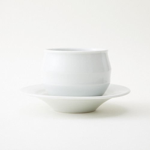 茶托付湯呑 Yunomi2