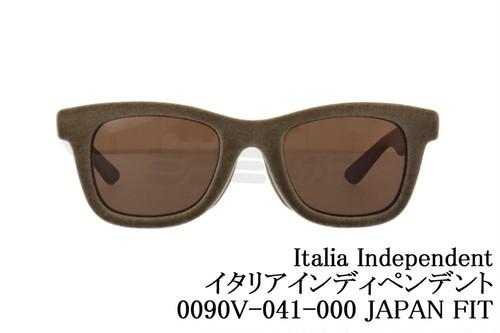 【正規品】0090V 041 000 【Italia Independent イタリアインディペンデント】JAPAN FIT