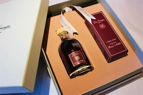 Dr.Vranjes Diffuser & hand cream Gift Box ROSSO NOBILE