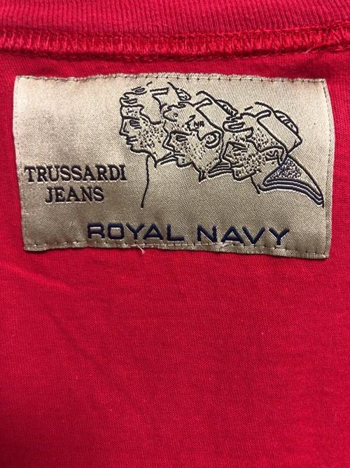 2000's TRUSSARDI JEANS T's