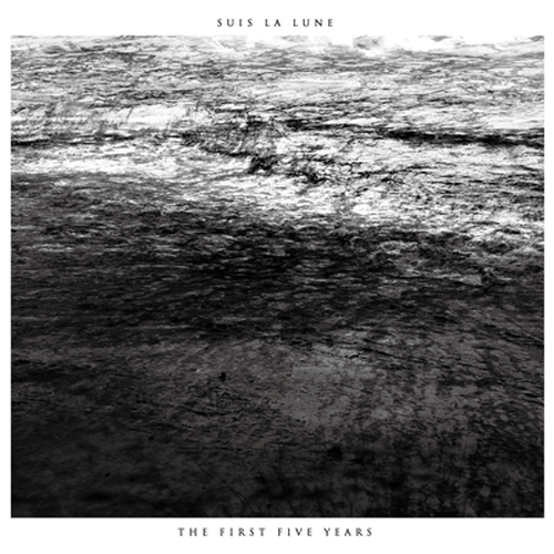 Suis La Lune - The First Five Years CD