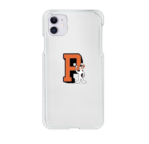 """""""Pure's"""" Original iPhone case 【予約商品】【web限定】"""